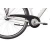 Ortler Harstad - Vélo de ville Femme - blanc